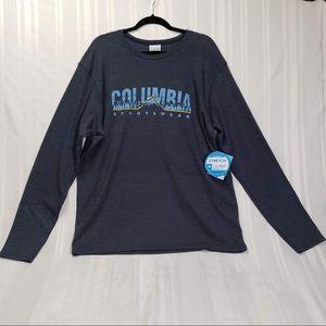 Columbia Men's Long Sleeve Thermal Shirt